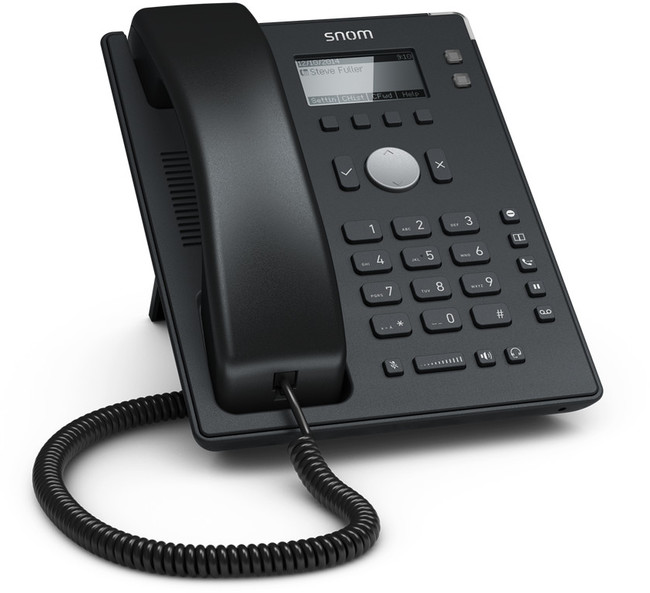 Snom D120  Business Phone